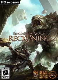 Kingdoms of Amalur: Reckoning скачать торрент