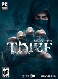 Thief 4 (2014) скачать торрент