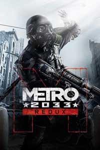 Metro 2033 Redux скачать торрент