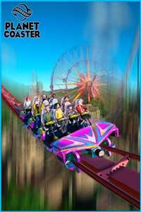 Planet Coaster скачать торрент