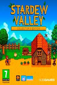 Stardew Valley скачать торрент