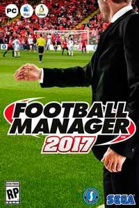 Football Manager 2017 скачать торрент
