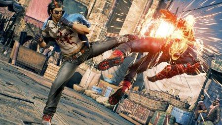Tekken 7 скачать торрент