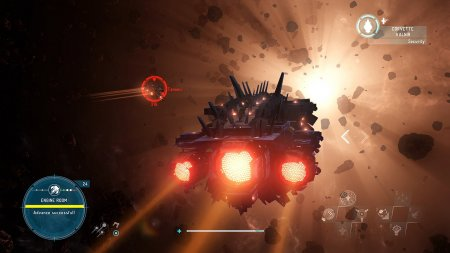Starpoint Gemini Warlords скачать торрент