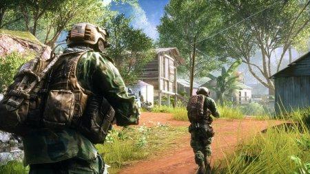 Battlefield: Bad Company 3 скачать торрент