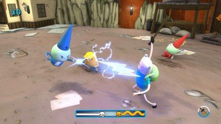 Скачать Adventure Time: Finn and Jake Investigations торрентом