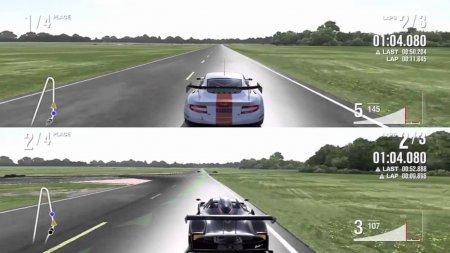 Forza Motorsport 3 скачать торрент