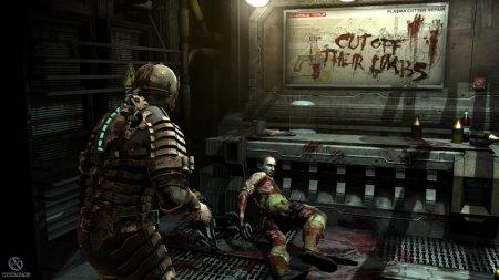 Dead Space 2008 скачать торрент