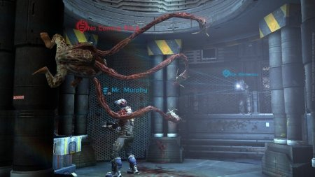Dead Space 2 скачать торрент