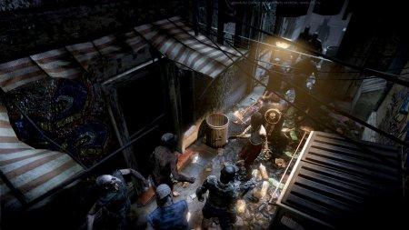 Dead Island + Riptide скачать торрент
