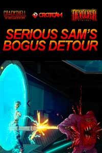 Serious Sam's Bogus Detour скачать торрент