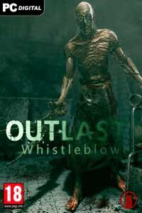 Outlast: Whistleblower скачать торрент