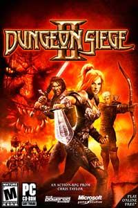Dungeon Siege 2 скачать торрент