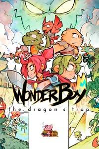 Wonder Boy: The Dragon's Trap скачать торрент
