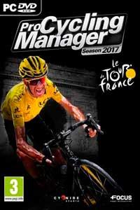 Pro Cycling Manager 2017 скачать торрент