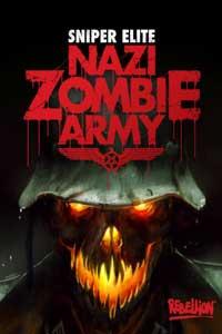 Sniper Elite: Nazi Zombie Army скачать торрент