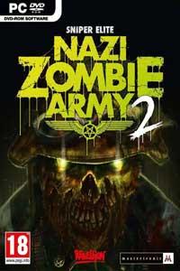 Sniper Elite: Nazi Zombie Army 2 скачать торрент
