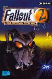 Fallout 2 скачать торрент