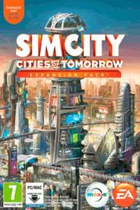 SimCity 5 (2014) Cities of Tomorrow скачать торрент