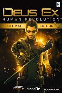 Deus Ex: Human Revolution скачать торрент