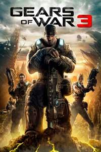 Gears of War 3 скачать торрент