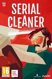 Serial Cleaner скачать торрент