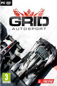 GRID Autosport скачать торрент