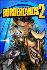 Borderlands 2 скачать торрент