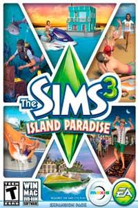 Симс 3 Райские острова скачать торрент