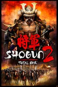 Shogun 2: Total War скачать торрент