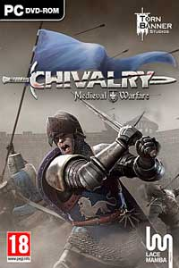 Chivalry: Medieval Warfare скачать торрент