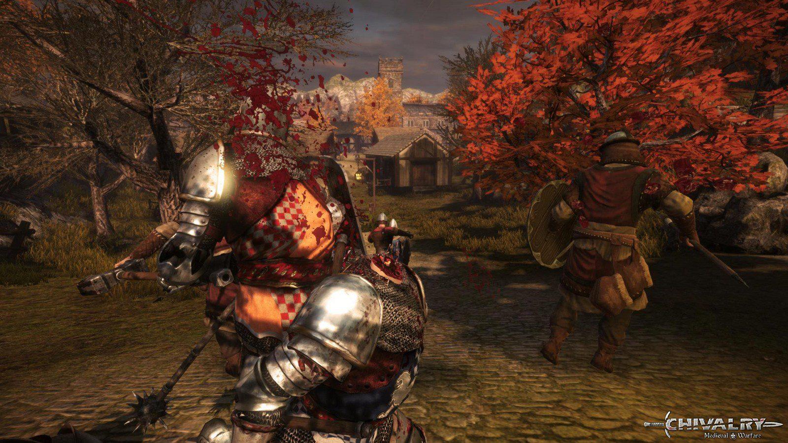 Скачать chivalry: medieval warfare | gotogames – скачать игры на.