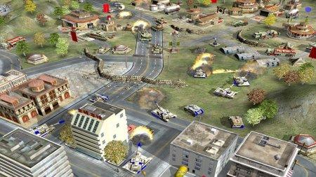 Command & Conquer: Generals — Zero Hour скачать торрент