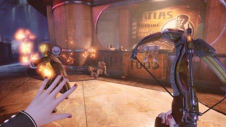 BioShock Infinite скачать торрент