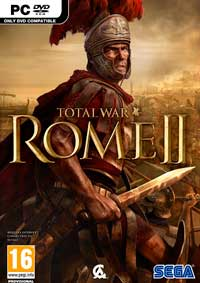 Total War: Rome 2 - Emperor Edition скачать торрент