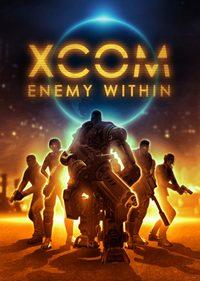 XCOM: Enemy Within скачать торрент