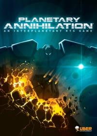 Planetary Annihilation скачать торрент