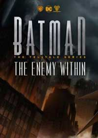 Batman: The Enemy Within - Episode 1-2