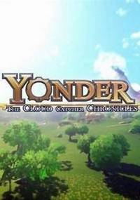 Yonder The Cloud Catcher Chronicles скачать торрент