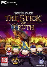 Южный парк: Палка Истины скачать торрент