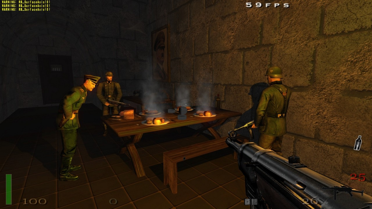 wolfenstein enemy territory download tpb