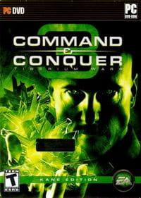 Command & Conquer 3: Tiberium Wars скачать торрент