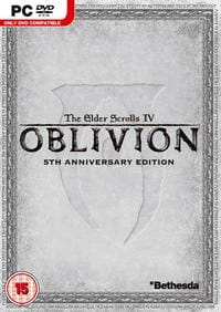 The Elder Scrolls IV: Oblivion скачать торрент