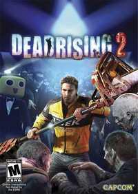 Dead Rising 2 скачать торрент