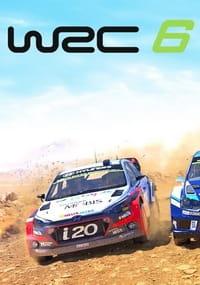 WRC 6 скачать торрент