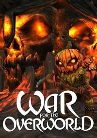 War for the Overworld скачать торрент
