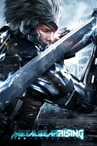 Metal Gear Rising: Revengeance скачать торрент