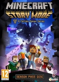Minecraft: Story Mode - Season Two 1-3 ep