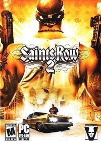 Saints Row 2 скачать торрент