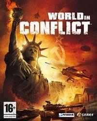 World in Conflict скачать торрент